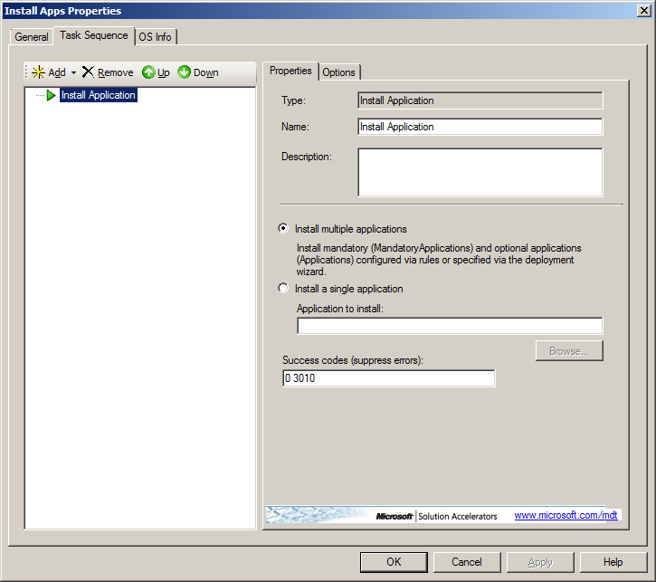 Deploying Applications with Microsoft Deployment Toolkit | MSitPros Blog