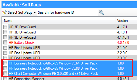 I Have Spent Very Much Time Dealing With Hp Drivers For Various Models Let S Give It Up Hope They Invest Further In