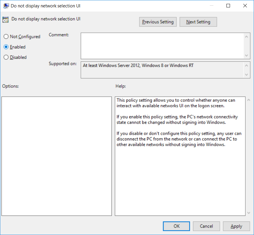 Accessing clipboard from the lock screen in Windows 10 | MSitPros Blog