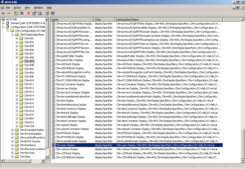 Pictures in Active Directory Users and Computers | MSitPros Blog